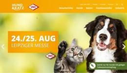 CACIB und German Winner Show Leipzig - Betreuung Infostand des BCD e.V.