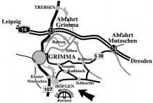 04668 Grimma, Höfgener Dorfstraße 10
